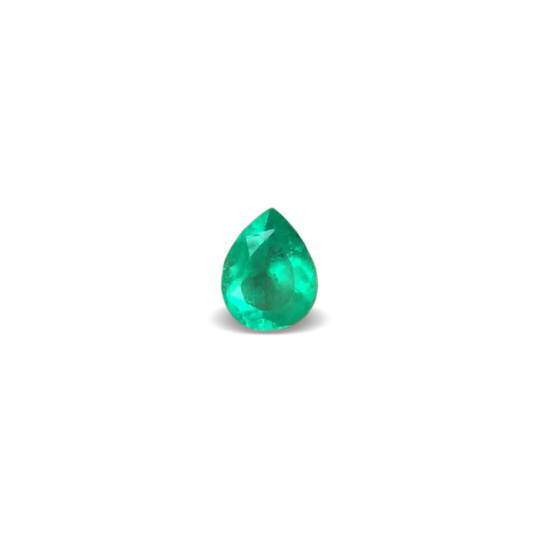 1,52ct Colombian Emerald Ref 29/32