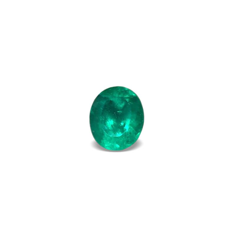 2,35ct Colombian Emerald Ref 16/23