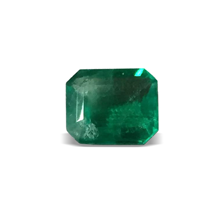 2,29ct Colombian Emerald Ref 21/23