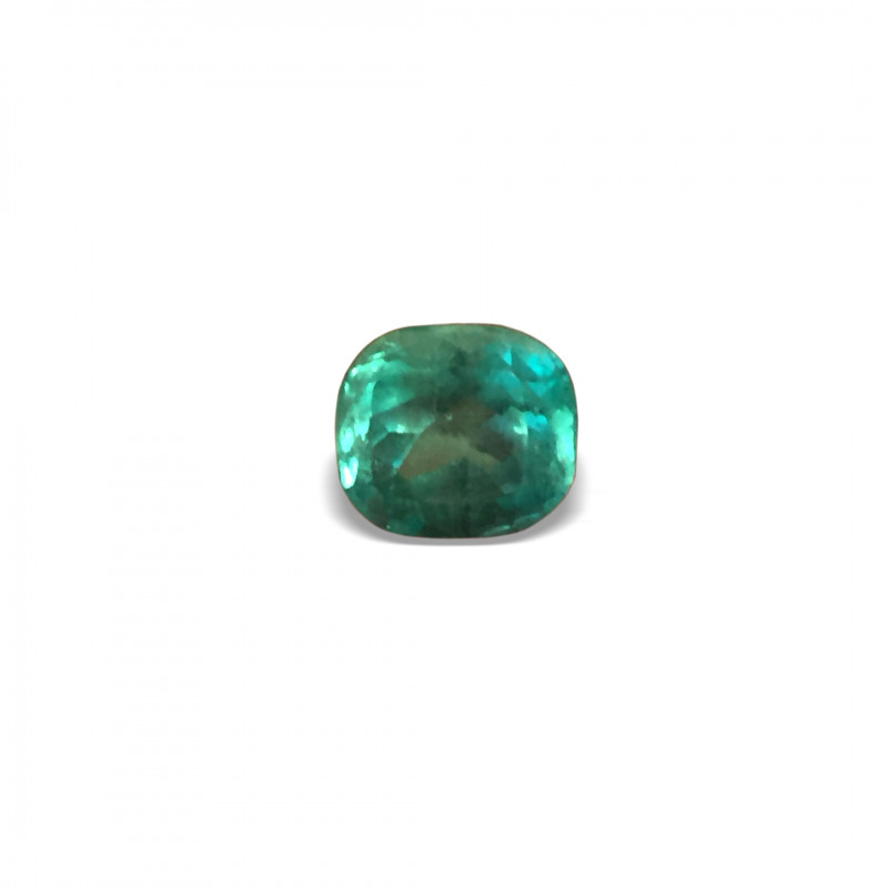 2,23ct Colombian Emerald Ref 56/76