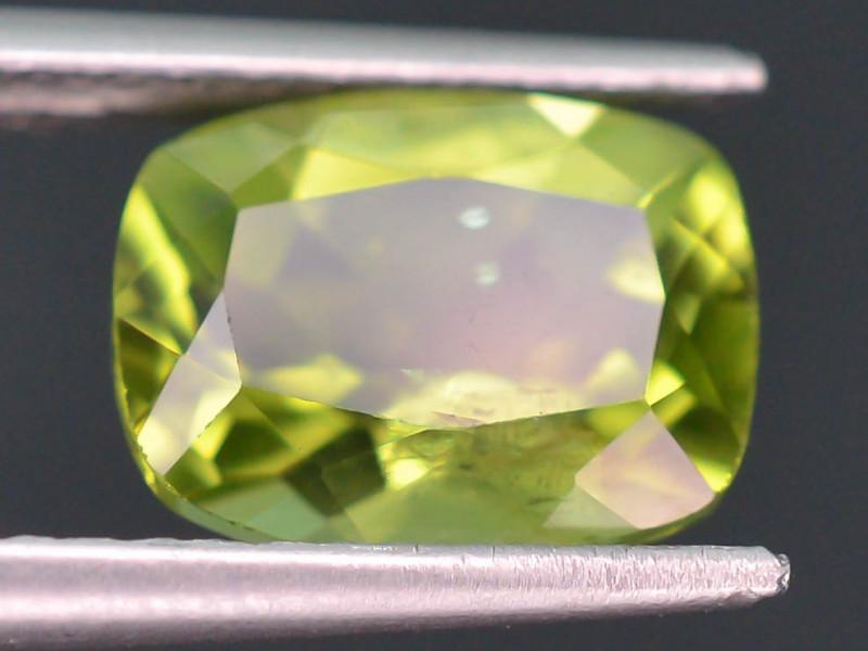 2.40 Ct Untreated Green Peridot ~ AD