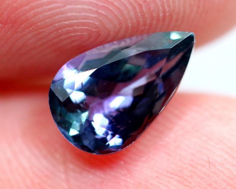 1.75cts Violet Blue D Block Tanzanite / BIN210