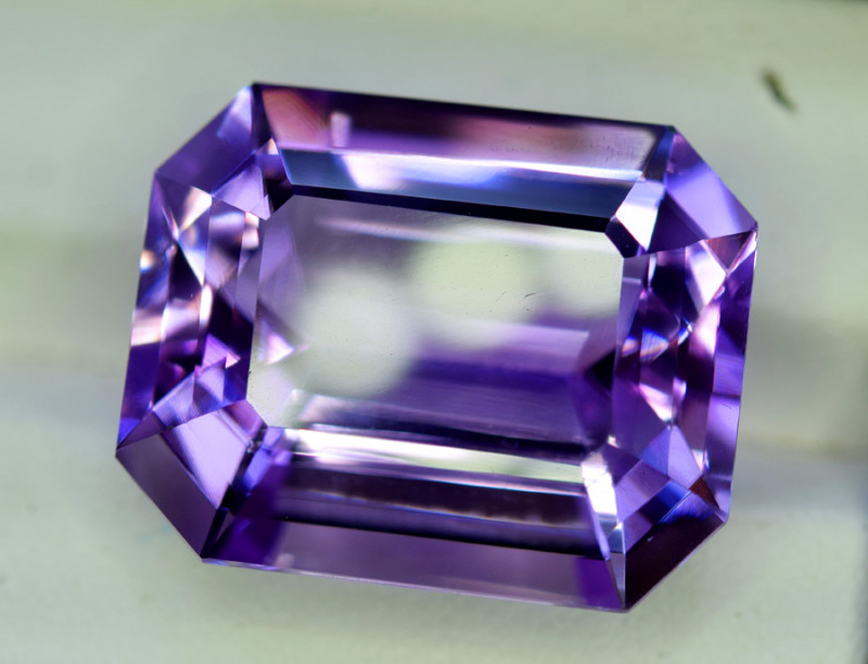 Amethyst, 37.30 Cts Natural Top Color & Cut Amethyst Gemstones