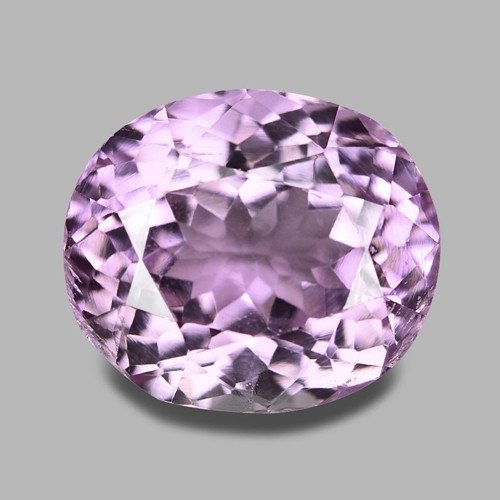 5.42 Cts kunzite pink color natural earth mined loose gemstone