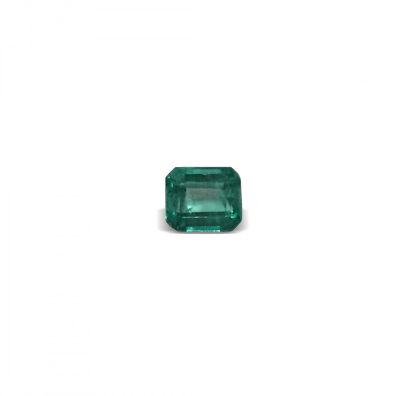 1,76ct  Colombian Natural Emerald Ref 20/43 Colombian Emeralds Colombian Em