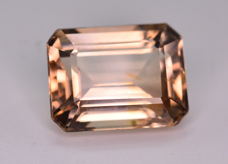 7.75 Ct Natural Himalayan Topaz.HM