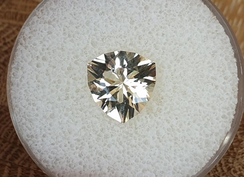 3,00ct Oregon Sunstone - Master cut