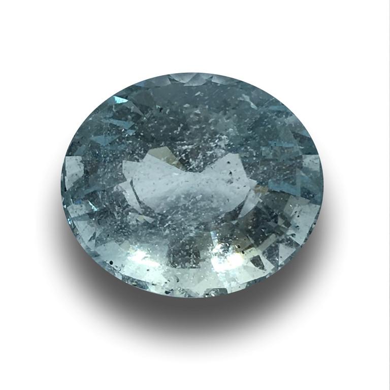 Natural Unheated Aquamarine Loose Gemstone New  Sri Lanka