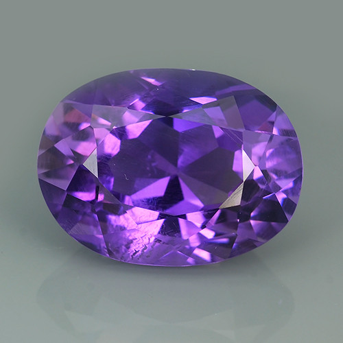 18.70 CTS NOBLE PURPLE AMETHYST WONDERFUL!!! VVS