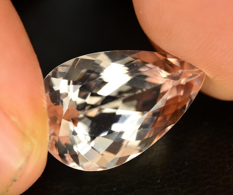 Top Quality 9 Ct Natural Morganite
