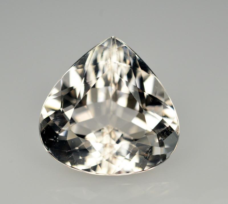 Top Quality 9.05 Ct Natural Morganite