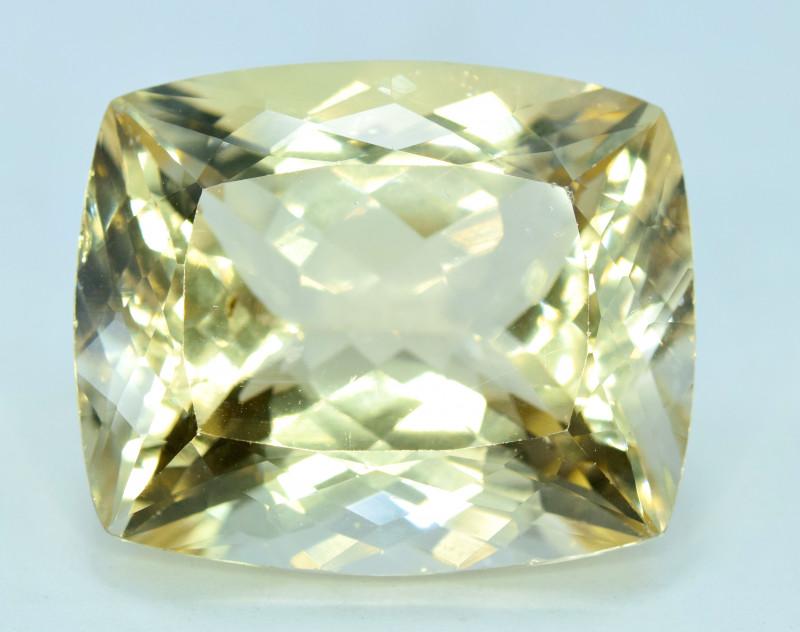 59.30 Carats Morganite Gemstone