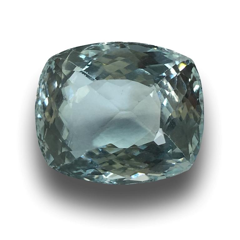 Natural blue topaz  Loose Gemstone  Sri Lanka - New