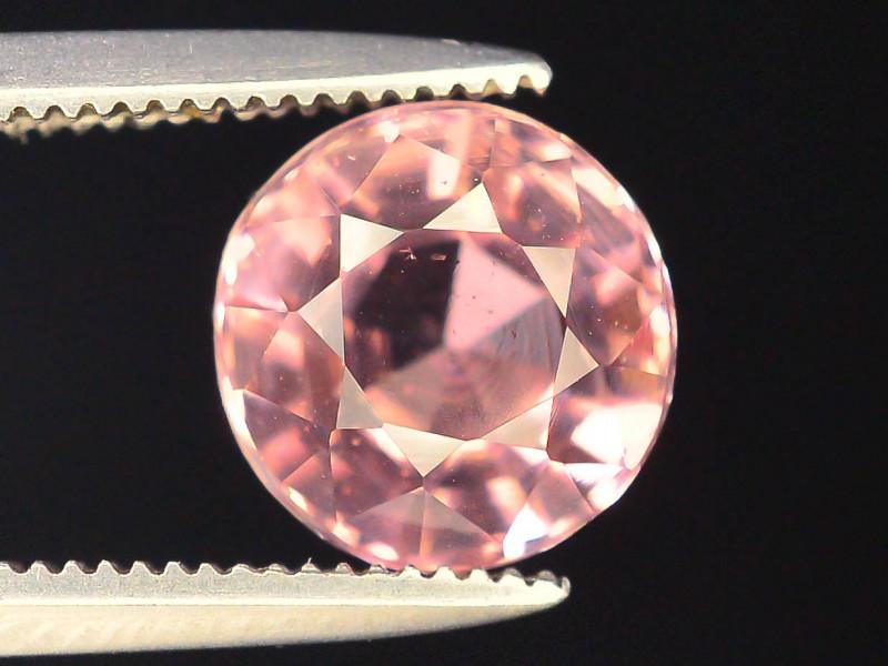 Top Quality 2.05 ct Baby Pink Tourmaline