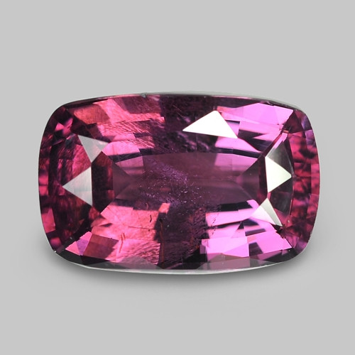 5.09 Cts Untreated Very Rare Purple Pink Color Natural Spinel Gemstone