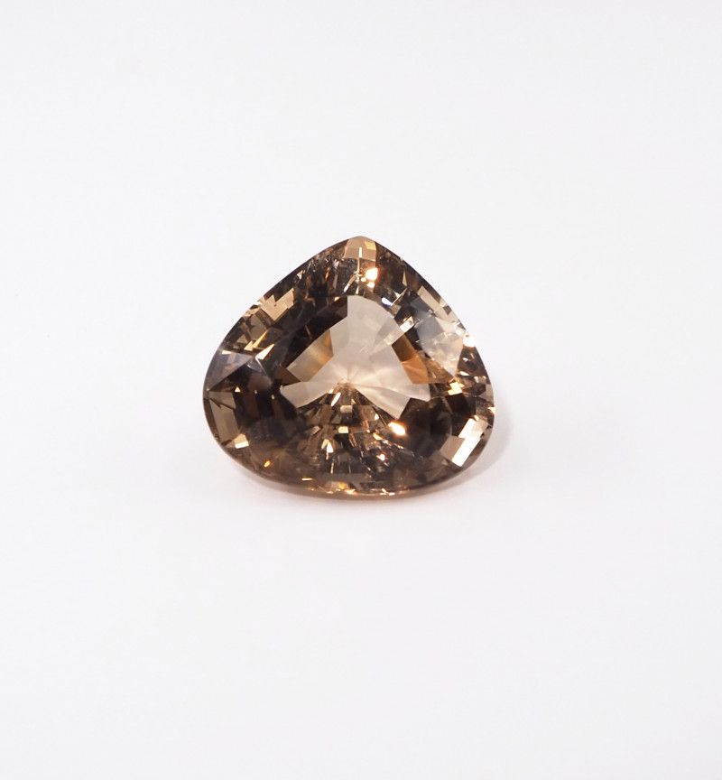 19ct Sherry Topaz from Myanmar (Burma)