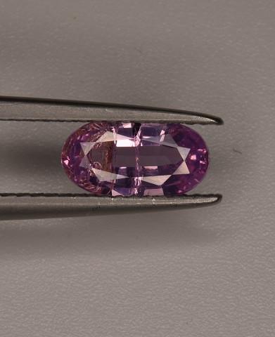 Rare Padparadscha Sapphire 1.28 Carats