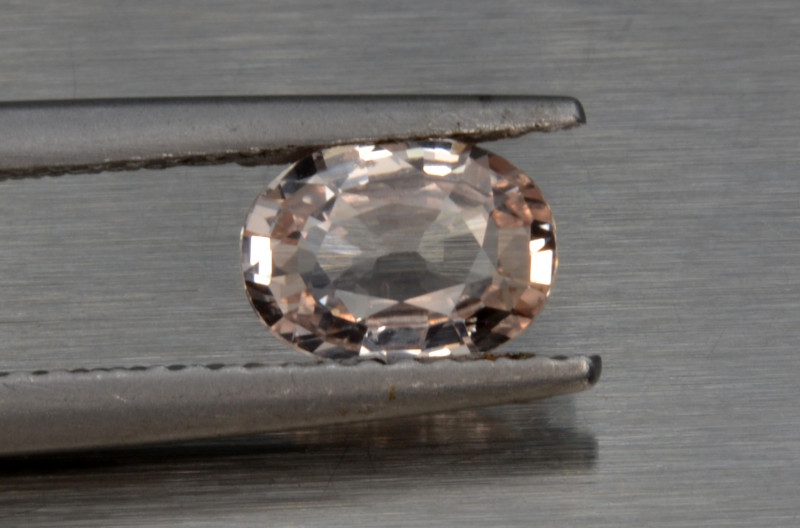 Natural Padpardscha Sapphire 0.83 Cts