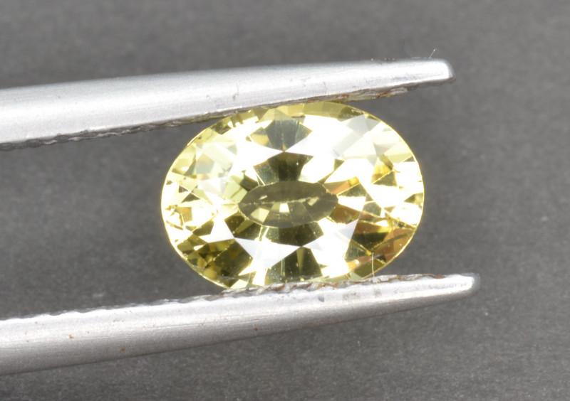 Natural Rare Alexandrite Gemstone 1.20 Cts