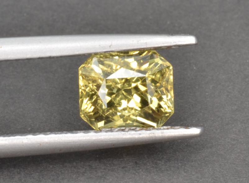 Natural Rare Alexandrite Gemstone 2.00 Cts