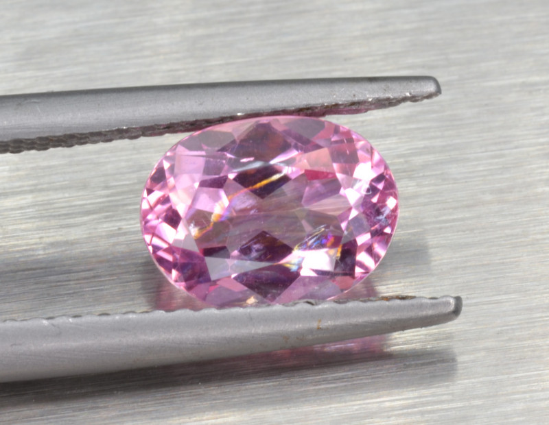 Natural Pink Tourmaline 1.55 Cts Good Quality Gemstone