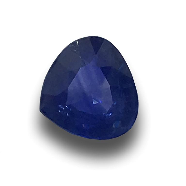 Natural Blue Sapphire Loose Gemstone New  Sri Lanka