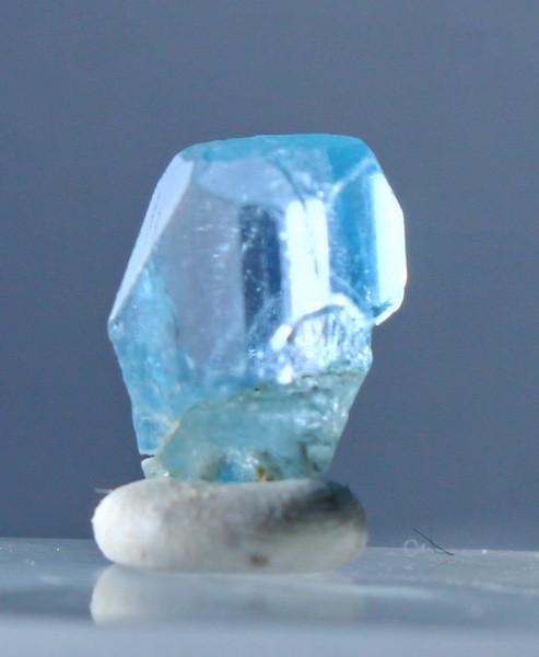 6.95 cts Beautiful, Superb Stunning Pakistani Blue Topaz Crystal