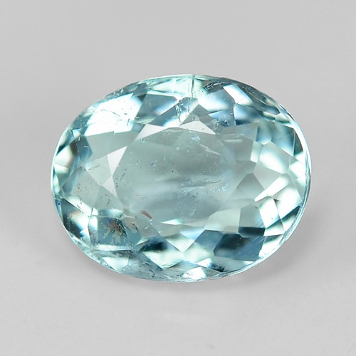 0.96 Cts Untreated Copper Bearing Blue Color Natural Paraiba Tourmaline