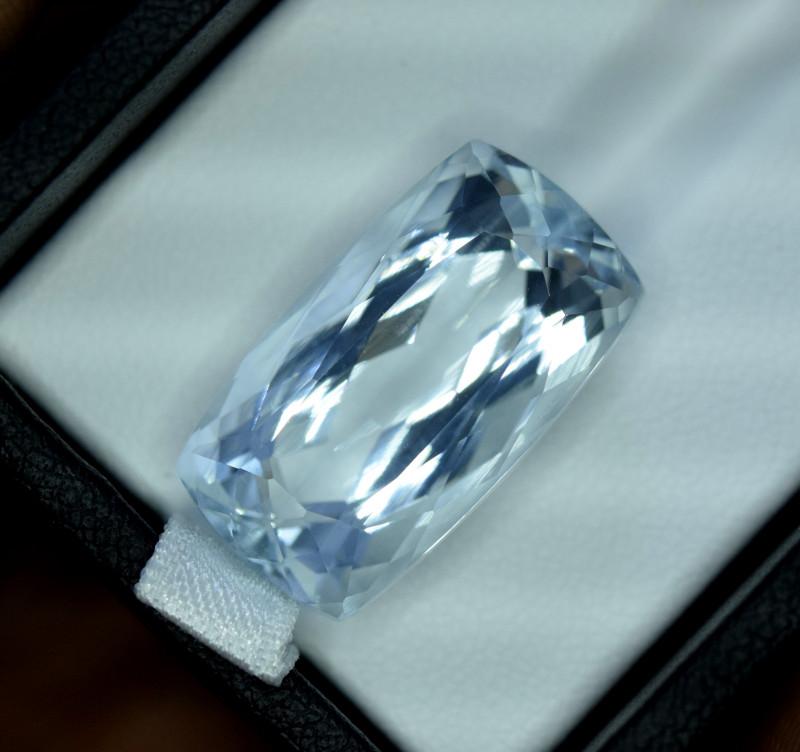 20.00 cts Natural Aquamarine Gemstone