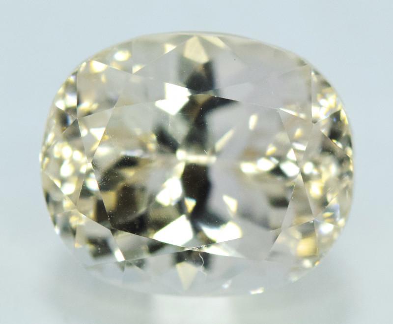 NR Auction 9.75 CT Natural Kunzite Gemstone