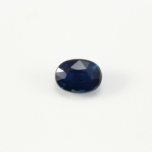 2.15ct.. LAB CERTIFIED BLUE SAPPHIRE