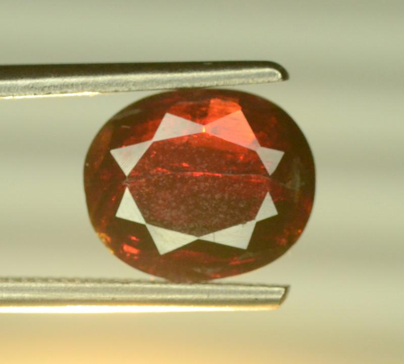 3.25 ct Manganotantalite ~ Extreme Rare Collector's Gem