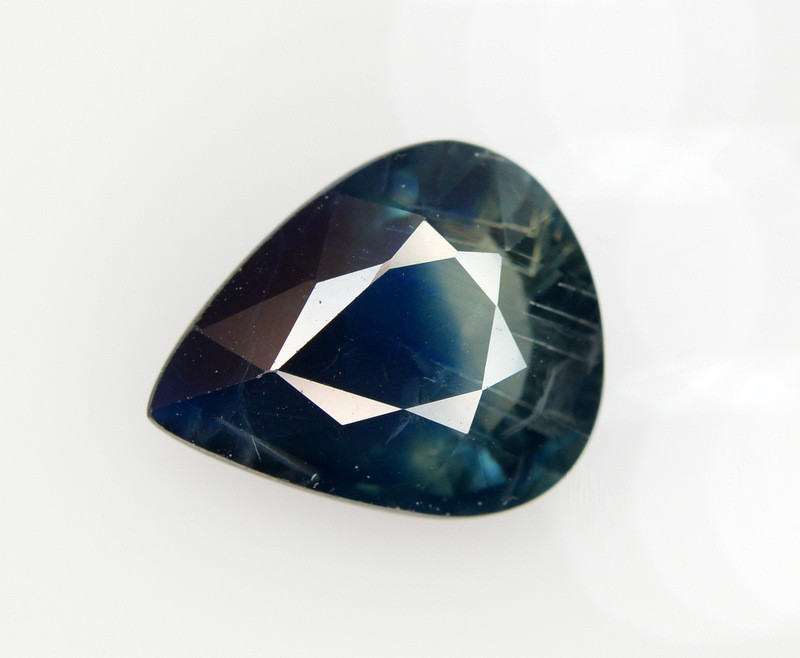 Top Quality 3.75 Ct Heated Sapphire