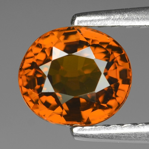 1.75 Cts Stylish Top New Rare Untreated Mali Garnet ~ MR5