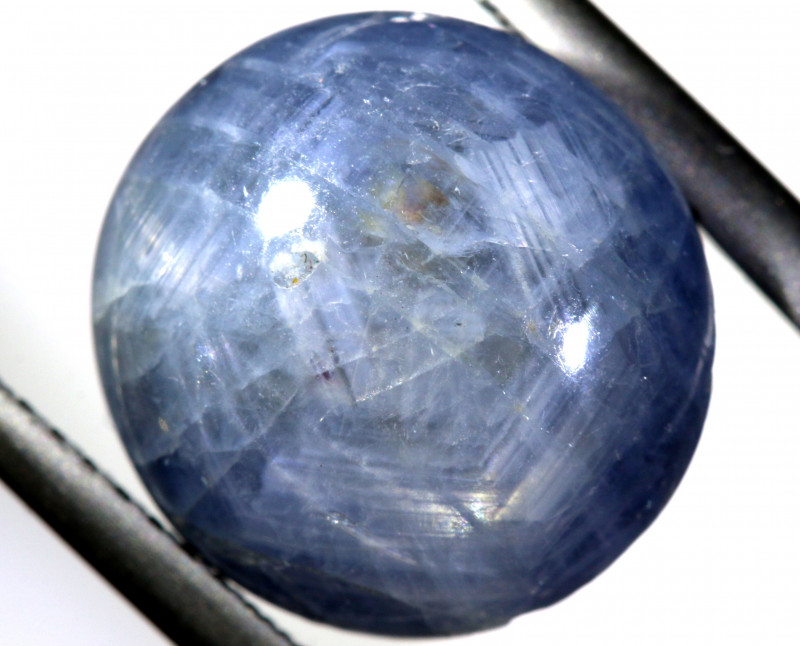 13.34 CTS -SAPPHIRE  CABOCHON  LG-2165