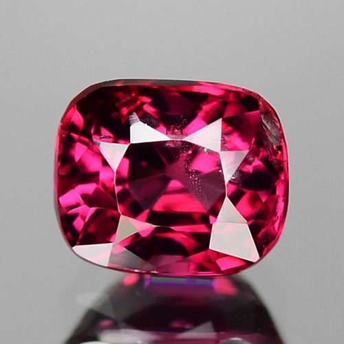 0.72.Cts Untreated Very Rare Hot Pink Color Natural Spinel Gemstone