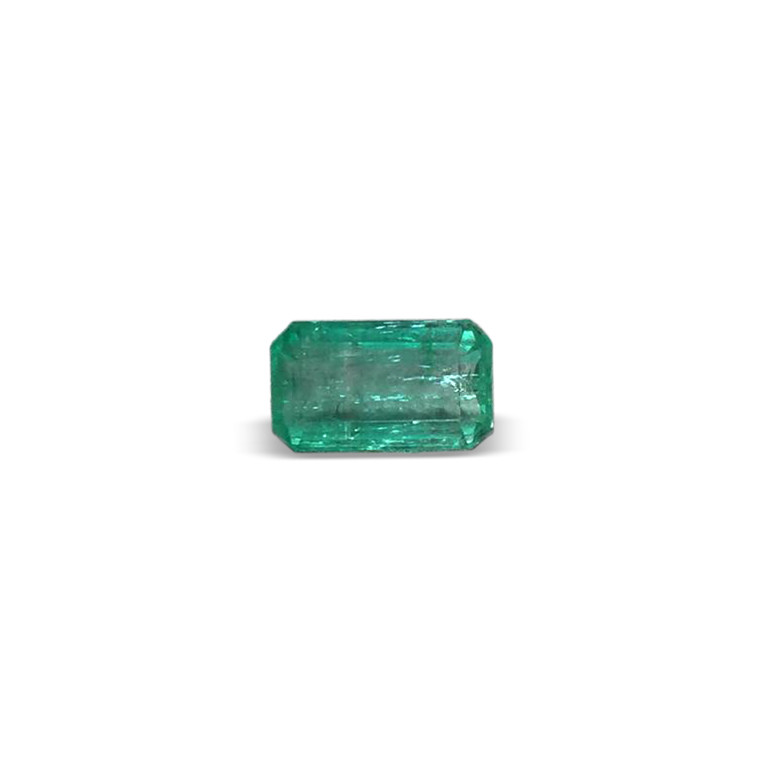 Gorgeous 3,80ct Colombian Emerald Ref 63/76 Affordable!!