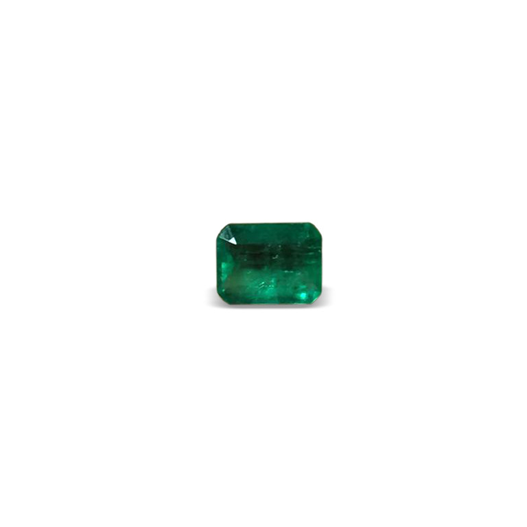 3,55ct Colombian Emerald Ref 18/23