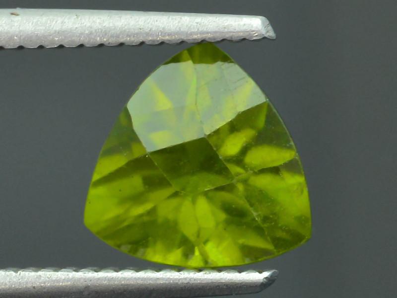 Extremely Rare 2.92 ct Vesuvianite SKU-1