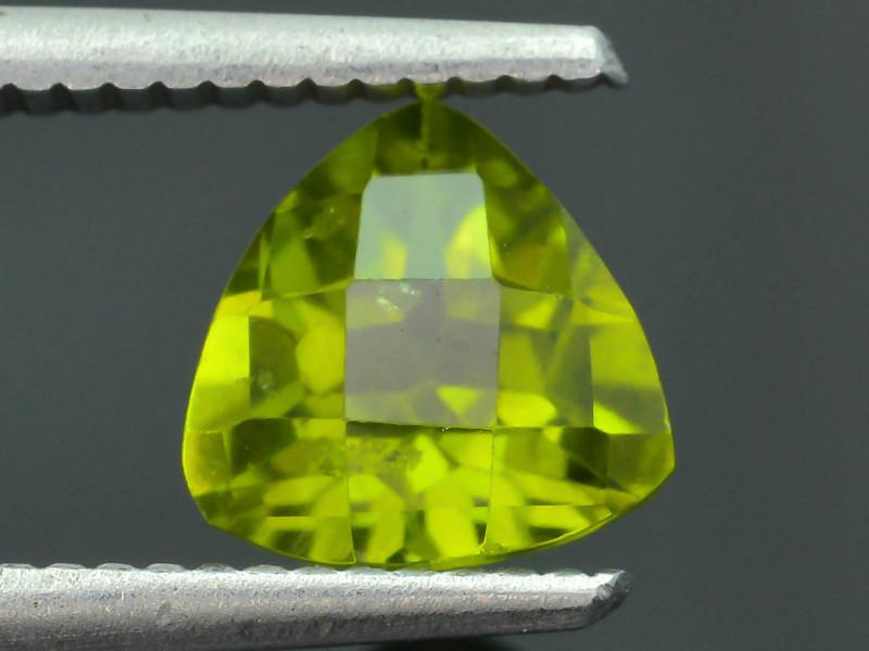 Extremely Rare 1.82 ct Vesuvianite SKU-1