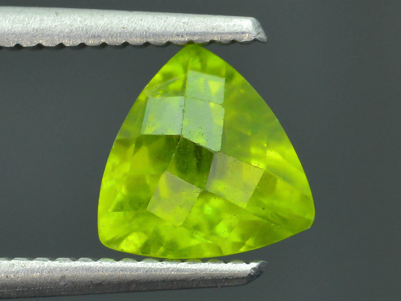 Extremely Rare 1.96 ct Vesuvianite SKU-1