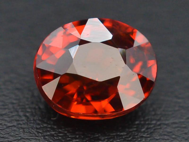 1.75 ct Natural Fanta Orange Color Spessartite Garnet