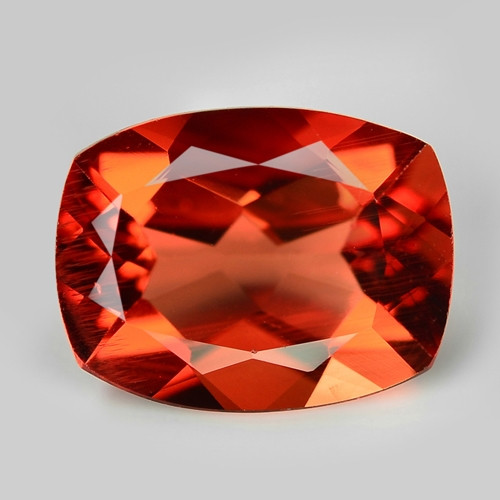 1.45 cts RED ANDESINE NATURAL RARE GEMSTONE