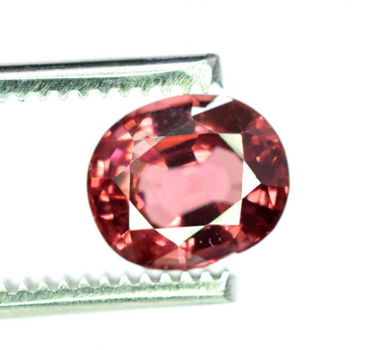 2.15 carats Top Grade Round Cut Loop Clean Natural Wine Color Spinel Loose