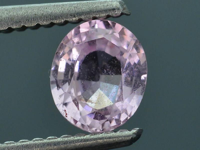 Rarest 1.01 ct Padparadscha Sapphire SKU.24