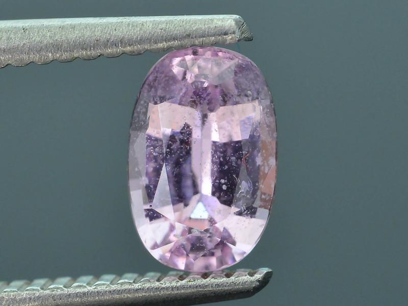 Rarest 1.35 ct Padparadscha Sapphire SKU.24
