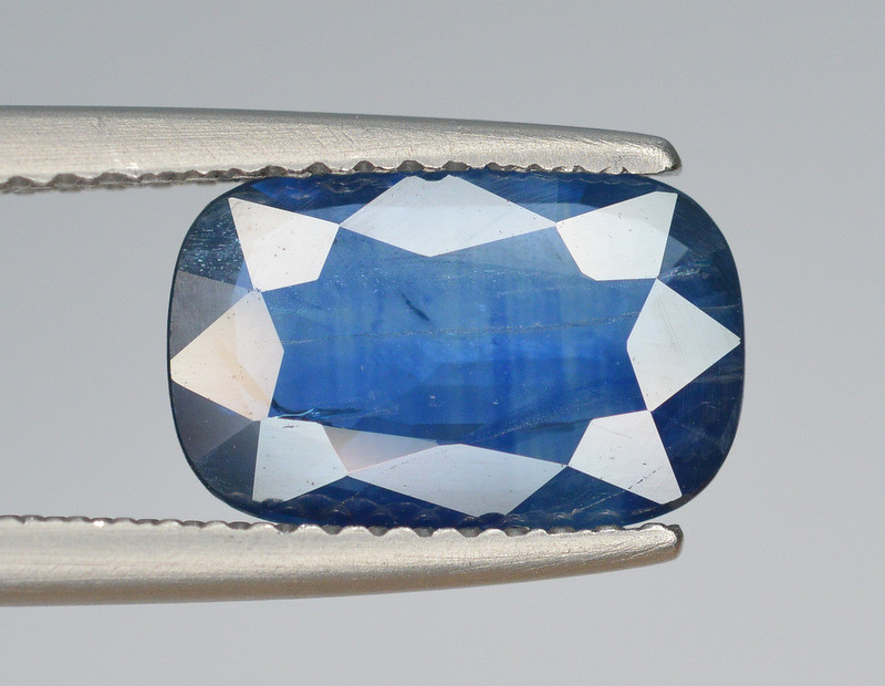 Top Quality 2.32 Ct Heated Sapphire