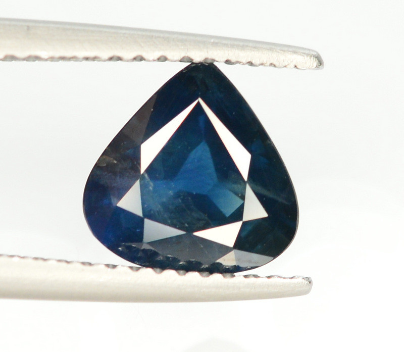 Top Quality 1.90 Ct Heated Sapphire