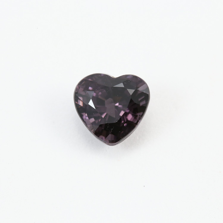 2.48ct Lab Certified Natural Purple Spinel