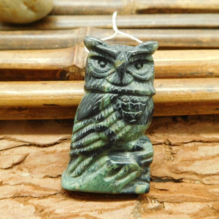 Ocean kambaba carft owl animal craft (G1593)